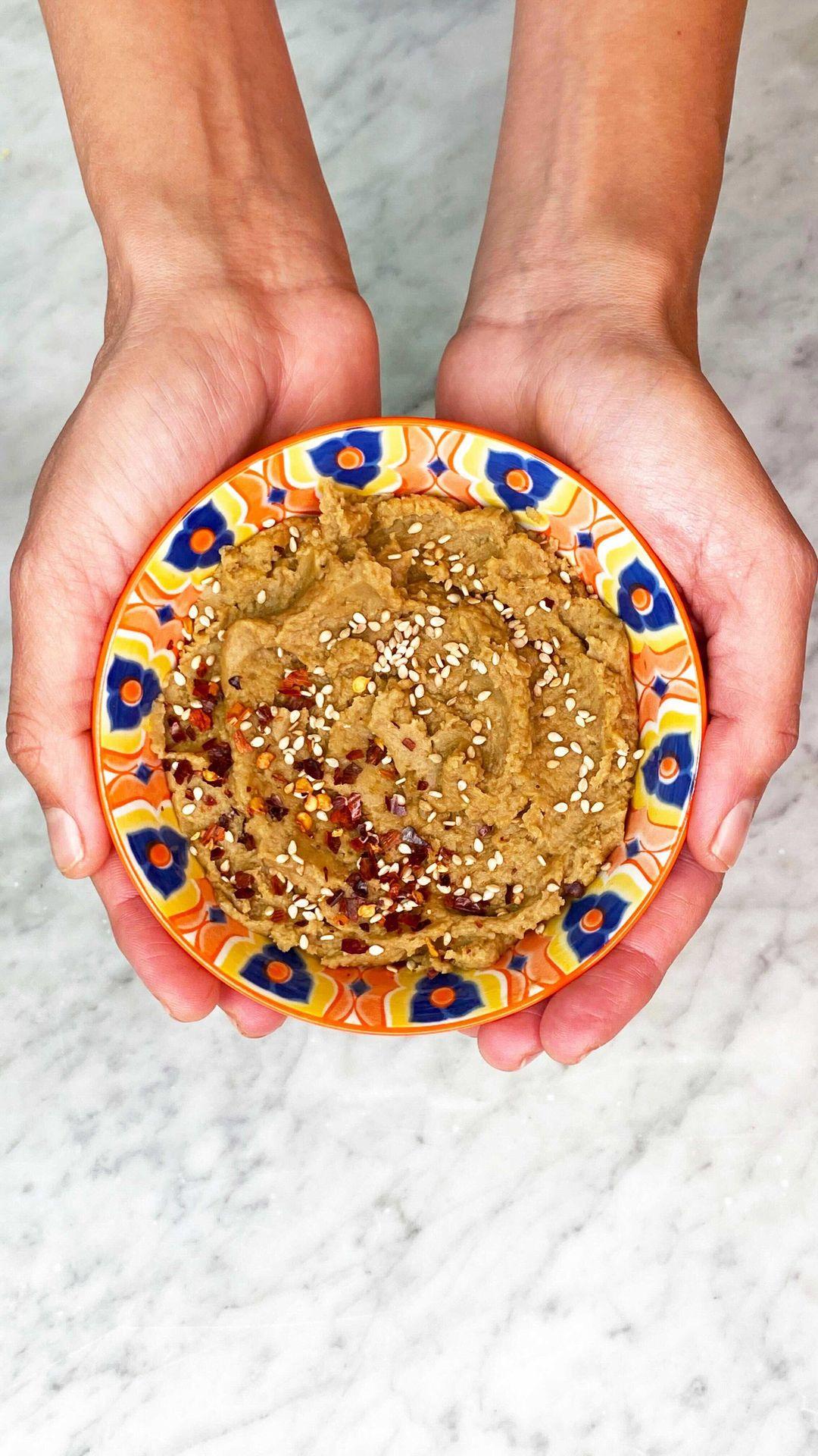 hummus-di-lenticchie