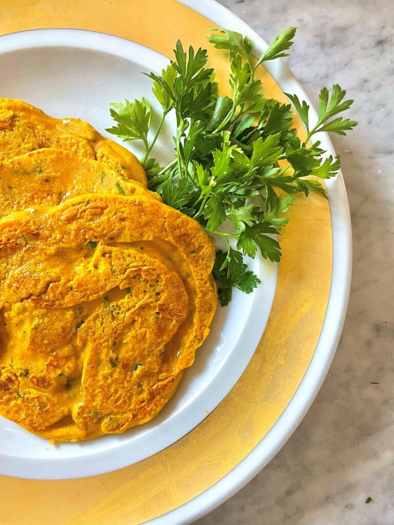 Pancake-di-zucca-salti